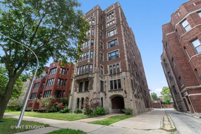 6740 S Oglesby Avenue UNIT 5, Chicago, IL 60649 - #: 10626032