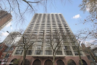 1440 N State Parkway UNIT 20D, Chicago, IL 60610 - #: 10626060