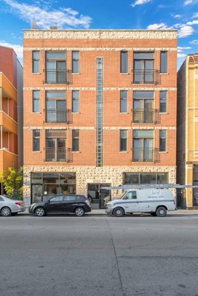 2302 W North Avenue UNIT 3W, Chicago, IL 60647 - #: 10626119