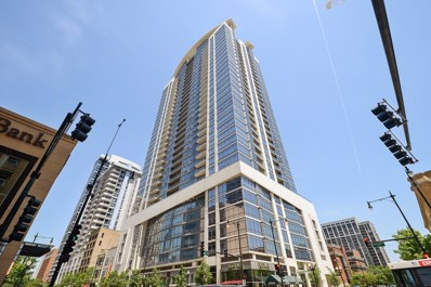 100 E 14TH Street UNIT 1505, Chicago, IL 60605 - #: 10626154