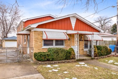 5045 S Keating Avenue, Chicago, IL 60632 - #: 10626180