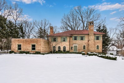 1255 E Thornbury Lane, Libertyville, IL 60048 - #: 10626192