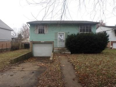 13136 S Eberhart Avenue, Chicago, IL 60827 - #: 10626259