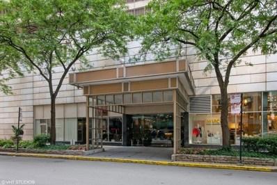 110 E Delaware Place UNIT 1501, Chicago, IL 60611 - #: 10626293
