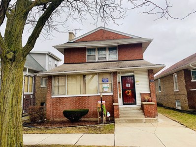 7928 S Yale Avenue, Chicago, IL 60620 - #: 10626310