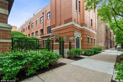 3842 N Southport Avenue UNIT K, Chicago, IL 60613 - #: 10626314