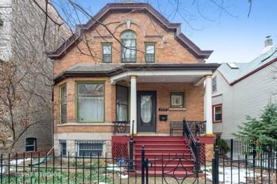 2434 N Sawyer Avenue, Chicago, IL 60647 - #: 10626322