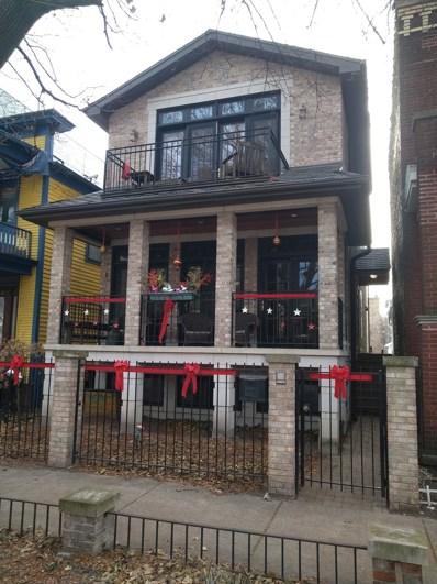 1745 W Cornelia Avenue, Chicago, IL 60657 - #: 10626337