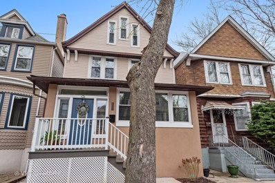 1502 W Highland Avenue, Chicago, IL 60660 - #: 10626347