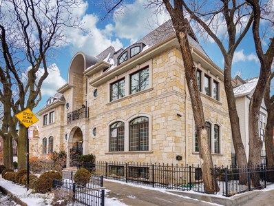 1324 W WEBSTER Avenue, Chicago, IL 60614 - #: 10626391