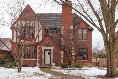 1435 Clinton Place, River Forest, IL 60305 - #: 10626413