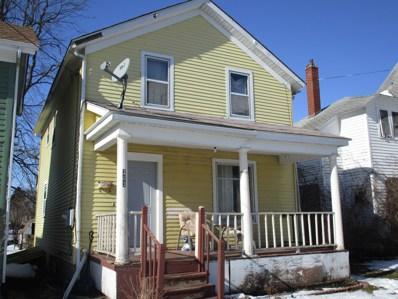 303 S Ayer Street, Harvard, IL 60033 - #: 10626493