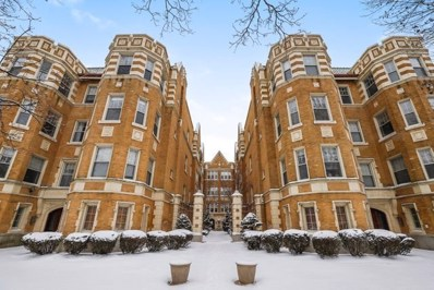 1427 W Birchwood Avenue UNIT 2N, Chicago, IL 60626 - #: 10626526
