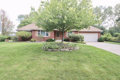 1325 Wessling Drive, Northbrook, IL 60062 - #: 10626539