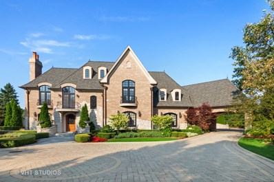 20 Tuscan Court, Oak Brook, IL 60523 - #: 10626579