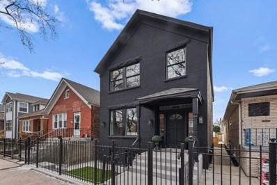 3352 S Carpenter Street, Chicago, IL 60608 - #: 10626622