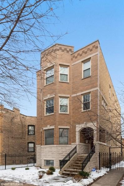1041 N Leavitt Street UNIT 1, Chicago, IL 60622 - #: 10626685