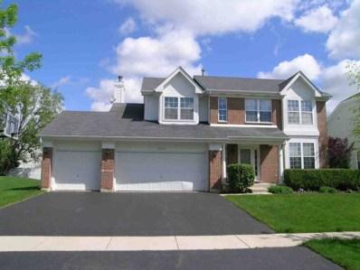 1308 Andover Drive, Mundelein, IL 60060 - #: 10626702