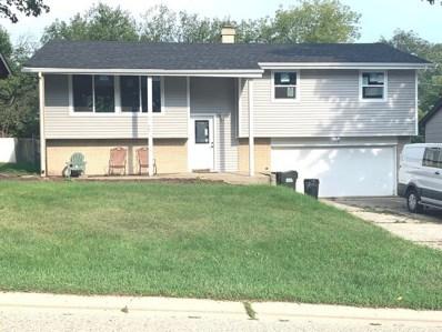 1314 Washington Street, Lake In The Hills, IL 60156 - #: 10626716