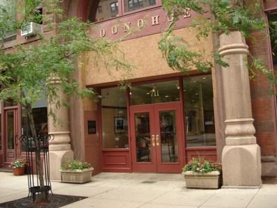 711 S Dearborn Street UNIT 404, Chicago, IL 60605 - #: 10626749