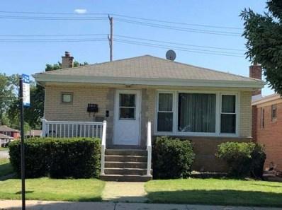 3801 W 115th Street, Alsip, IL 60803 - #: 10626866