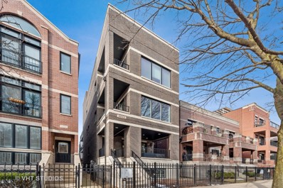 3044 N Racine Avenue UNIT 1, Chicago, IL 60657 - #: 10626892