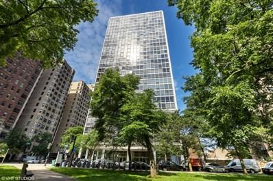 2400 N Lakeview Avenue UNIT 1803, Chicago, IL 60614 - MLS#: 10626899