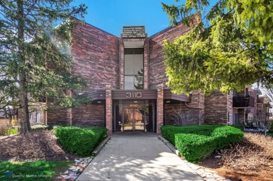 3110 Pheasant Creek Drive UNIT 214, Northbrook, IL 60062 - #: 10626925
