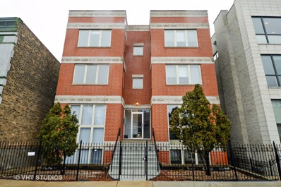 1432 N WOOD Street UNIT 2S, Chicago, IL 60622 - #: 10626952