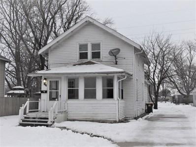 128 Grand Boulevard, Loves Park, IL 61111 - #: 10626970