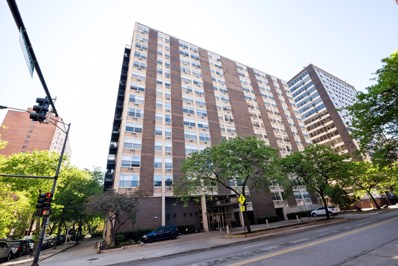3033 N SHERIDAN Road UNIT 1211, Chicago, IL 60657 - #: 10626976