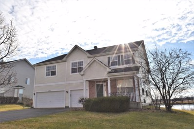 325 W Caldwell Drive, Round Lake, IL 60073 - #: 10626984