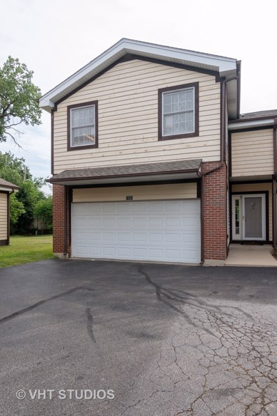 1823 MONROE Court UNIT 1823, Glenview, IL 60025 - #: 10626993