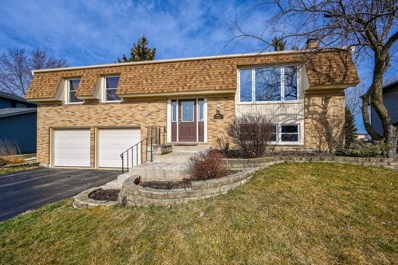 1312 Parker Place, Elk Grove Village, IL 60007 - #: 10626999