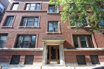 1646 E 54TH Street UNIT 3D, Chicago, IL 60615 - #: 10627040