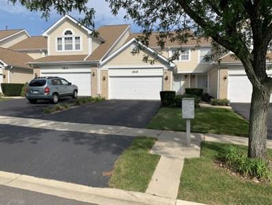 1818 Sunset Drive, Hanover Park, IL 60133 - #: 10627069