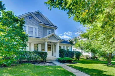 1812 Canfield Road, Park Ridge, IL 60068 - #: 10627099