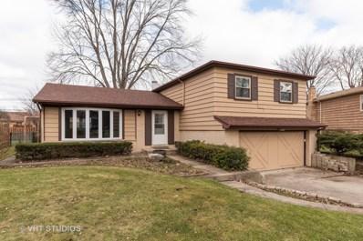 2018 E Seneca Lane, Mount Prospect, IL 60056 - #: 10627118