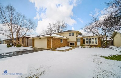15536 Lorel Avenue, Oak Forest, IL 60452 - #: 10627141