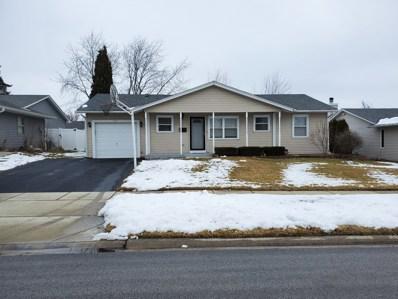 1111 Cernan Court, Elk Grove Village, IL 60007 - #: 10627158
