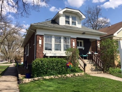 3201 Elm Avenue, Brookfield, IL 60513 - #: 10627209