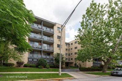 1040 ERIE Street UNIT 402, Oak Park, IL 60302 - #: 10627227