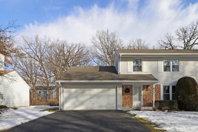 611 Smith Avenue, Lake Bluff, IL 60044 - #: 10627237