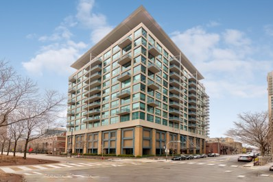 125 E 13TH Street UNIT 1311, Chicago, IL 60605 - #: 10627340