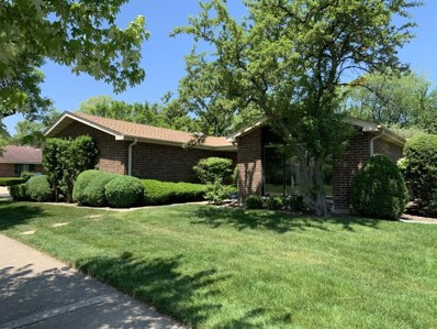 2320 Greenwood Road, Northbrook, IL 60062 - #: 10627378