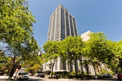 2700 N Hampden Court UNIT 24A, Chicago, IL 60614 - #: 10627384