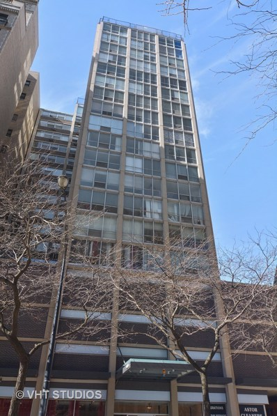 3110 N sheridan Road UNIT 702, Chicago, IL 60657 - #: 10627502