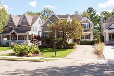 323 Park Avenue, Clarendon Hills, IL 60514 - #: 10627509