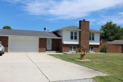 712 E Corning Road, Beecher, IL 60401 - #: 10627513