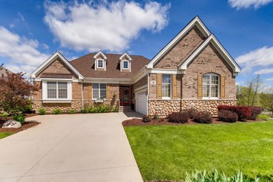 2 Aztec Court, South Barrington, IL 60010 - #: 10627552